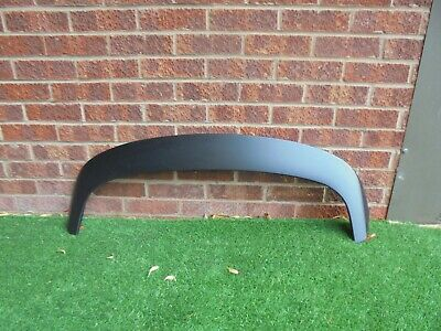 Bmw 3 Series F31 Touring M Performance Spoiler Genuine