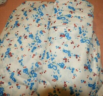 Three Fitted Cot Sheets