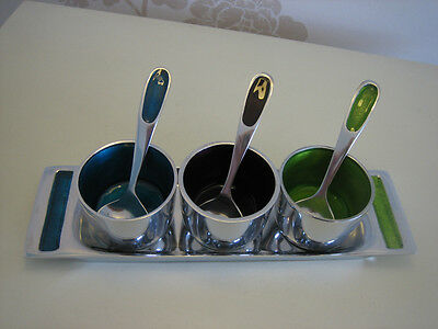 "Sauce Tray - Recycled Aluminium ""Jewel"""