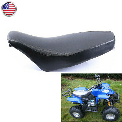 ATV Seat 50X19.36cm  for Taotao ATA110B  Coolster 3050C Quad 4-Wheeler 110B