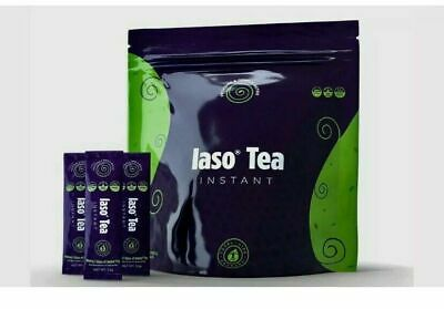 IASO TEA Instant  *LIMITED EDITION* BUY 6 Sachets GET 2 FREE -NEW PACKAGING
