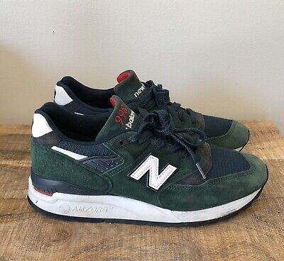 best authentic 6a28b 4af91 NEW BALANCE MEN 998 Age of Exploration M998BESP Made In USA ...