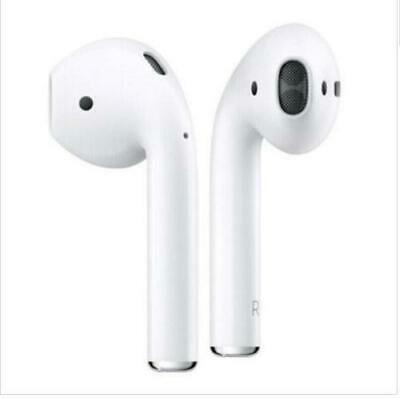 Authentic Apple AirPods MMEF2AM/A Wireless Bluetooth Earbuds Left or Right Ear