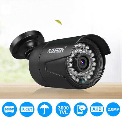 FHD Überwachungskamera 3000TVL 2.0MP 1080P AHD CCTV DVR Kamera Webcam Sicherheit