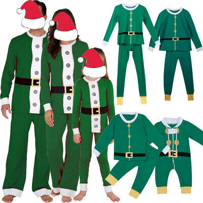 Christmas Pyjamas Family Xmas  Theme  Store Mum Dad Kids Pj Sets Night Wear  Uk