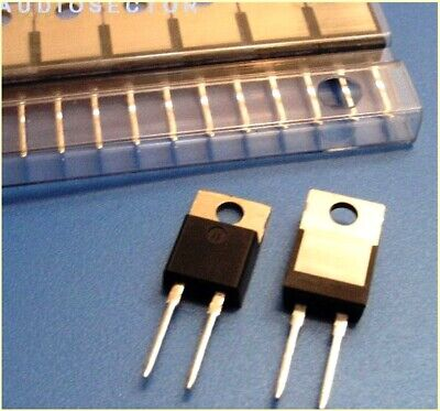 UF5404 DIODE LOT OF 2