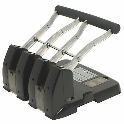 Rexel R8033 Power Punch 4 Hole (150 Sheets) - Hole Punches, Used/Working RRP$480