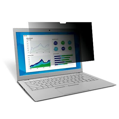 New  3M Privacy Filter For Hp® Elitebook X360 1030 G2 98044068470