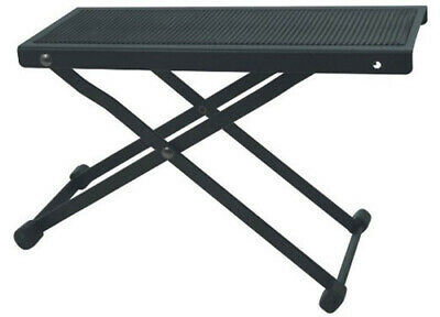 Top Stage® A06 Guitar Foot Rest Stool, Strong and Sturdy. TopStage. Brand New