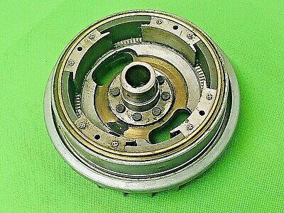 LAMBRETTA DUCATI ELECTRONICA FLYWHEEL FITS Li 150 SERIES 1 - 2 - 3 TV 175 SER 3