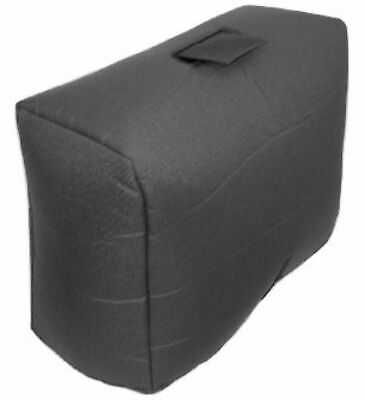 Crate Blue Voodoo BV6212 2x12 Combo Amp Cover, Black, Padding, Tuki (crat127p)