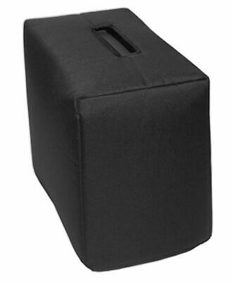 "Crate CA30D 1x10 Acoustic Combo Amp Cover - 1/2"" Padded, Black, Tuki (crat084p)"