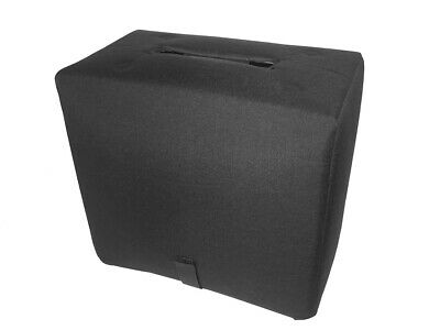 Crate G-60XL 1x12 Combo Amp Cover, Water Resistant, Black by Tuki (crat133p)