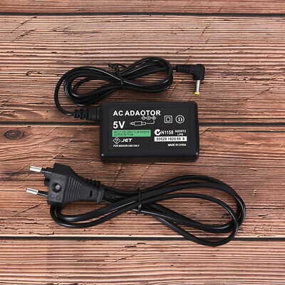 Portable PSP Charger AC Charger Adapter Power Supply for PSP 1000 2000 3000 BR