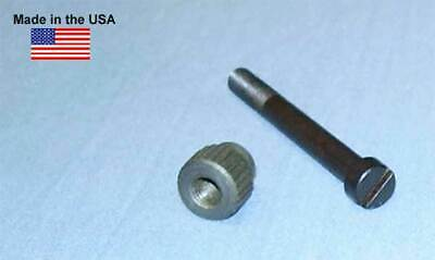 M1 Carbine Recoil Plate Screw And Nut