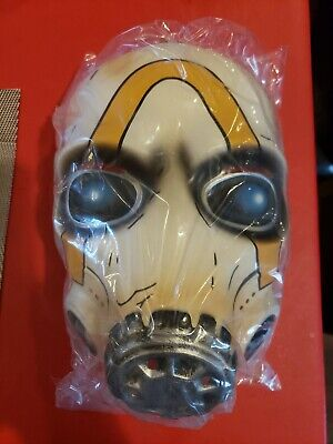 4 X Pax East West 2019 Exclusive Borderlands 3 Psycho Mask Gearbox Cosplay
