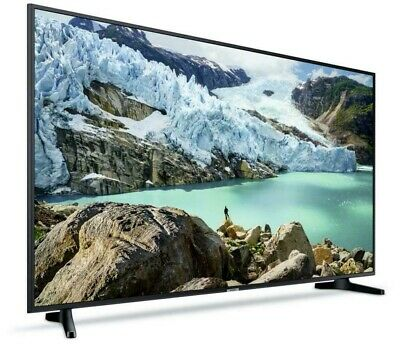 ★ 💖 【Samsung TV】 Samsung 55RU7099 4K Ultra HD LED 138 cm (55 Zoll) Smart TV
