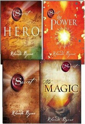 the secret by rhonda byrne [digital book] 🔥fast delivery🔥audiobook FREE