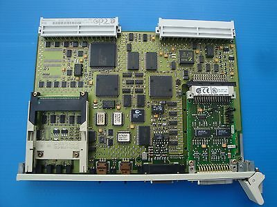Siemens Simatic S5 Cpu 928B 6Es5928-3Ub21 +New+  With V.24 Submodule (Rs232C)