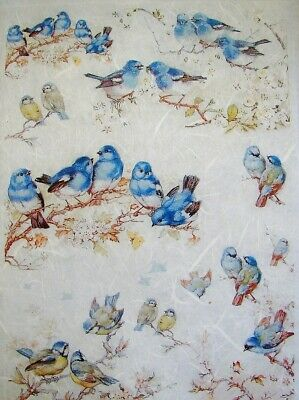Rice Paper for Decoupage Decopatch Scrapbook Craft Sheet New Orleans Louisiana
