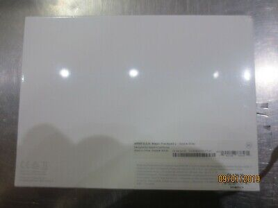 Apple Magic Trackpad 2 Space Gray MRMF2LL/A (Genuine Apple) Factory Sealed