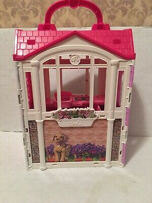 Barbie Glam Getaway House (partial)