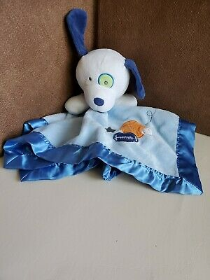 Circo Dog Lovey Blue Plush Sports Balls
