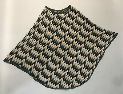 Missoni Reversible Cape Women's one size