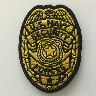 STATE OF HAWAII SHERIFFS DEPARTMENT IRON or SEW-ON PATCH POCKET//HAT SIZE