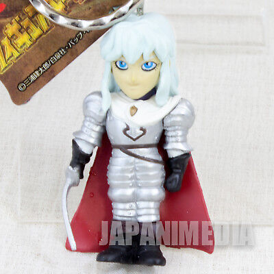 GUTS AND GRIFFITH mini Figure