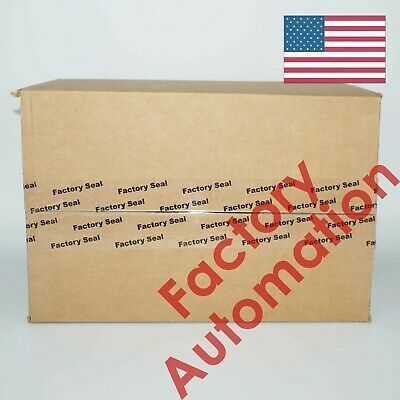 Durable 【USA】Allen-Bradley ControlLogix 10 Slots Chassis 1756-A10 Fast Shipping