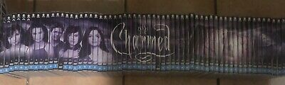 Newsagent Collectors Charmed TV Series