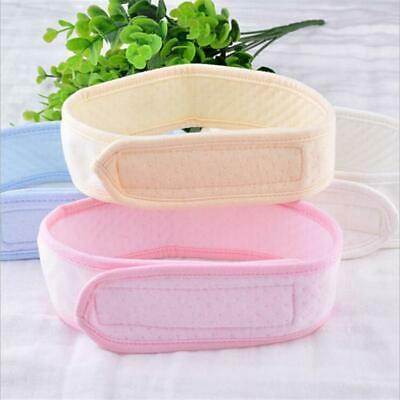 Reusable Newborn Cotton Elastic Nappy Belt Adjustable Baby Diaper Fixed Belt T