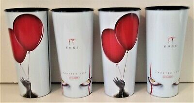 It Chapter Two Movie Theater Exclusive Four 44 oz Cups #2
