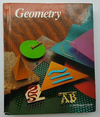 McDougal Littell Jurgensen Geometry: McDougal Littell Jurgensen Geometry : Stud…