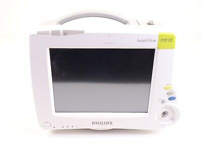 Philips IntelliVue MP30 M8002A