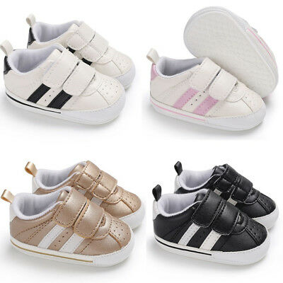 2019 New Walking Shoes for Infant Baby Boys Girls Casual Sport Shoes Size 234