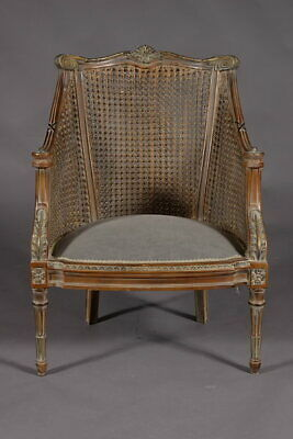 Dainty Directoire Lounge Suite in English Style
