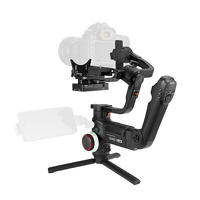 ZHIYUN Crane 3 LAB 3-Axis Hand-held Gimbal Stabilizer For DSLR Camera Standard