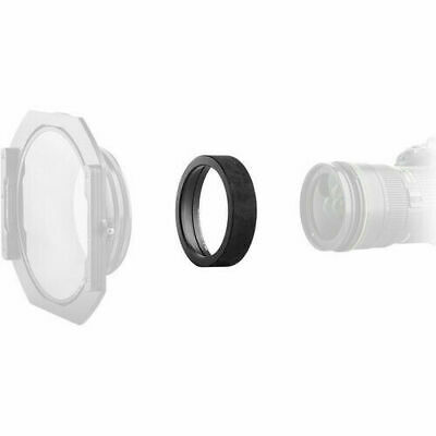 NiSi S5 82mm Adapter Ring for 150mm Filter Holder for Sigma 14-24 F2.8 DG lens