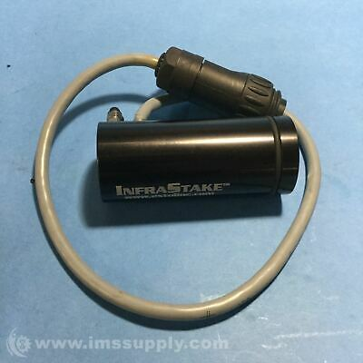 Infrastake Is1701955 Body Sub Assembly Infrared Robot Attachment Fnip