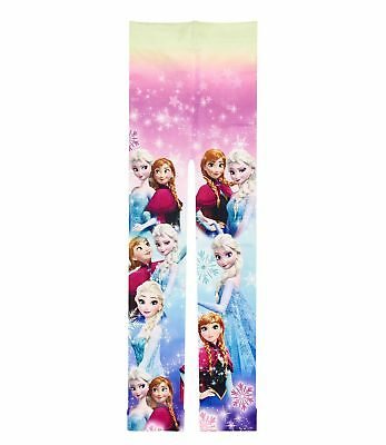 Disney Frozen Elsa & Anna Thermal Leggings 10 yrs 140 cm all over Print