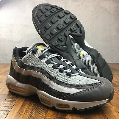 Details about Nike Air Max 95 SE Reflective 3M BQ6523 001