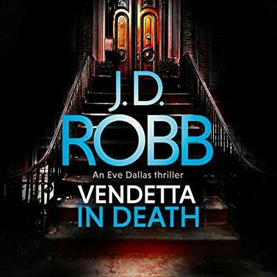 Vendetta in Death By J. D. Robb - Audiobook