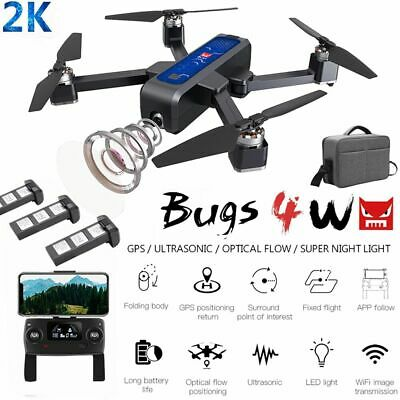 DRONE WITH CAMERA For Adults, Joygeek Fpv Rc Quadcopter