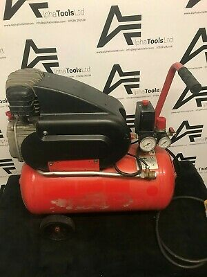 Clarke Air Warrior 30 2Hp, 110V Lead Compressor