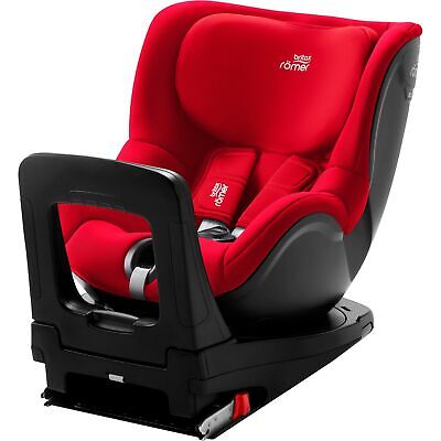 Britax Romer DUALFIX M i-Size Child Car Seat