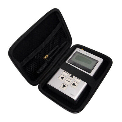 RF Handheld LCD Digital Spectrum Analyzer 15-2700Mhz with Carrying Bag