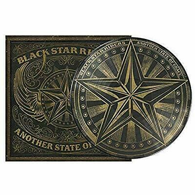 BLACK STAR RIDERS ANOTHER STATE OF GRACE PICTURE DISC VINYL (Released 6/09/2019)