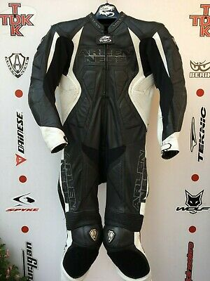 Arlen ness 5908 one piece race suit with hump uk 40 Euro 50